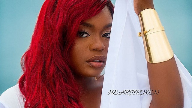 DOWNLOAD MP3: Bisola - Heartbroken [AUDIO+VIDEO]
