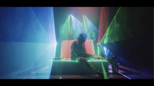 WATCH VIDEO: Burna Boy - Omo [VIDEO]