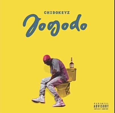 Chidokeyz – Jogodo