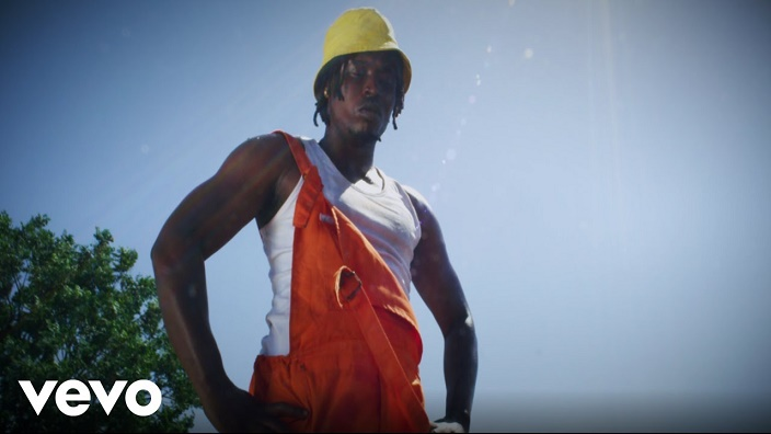 WATCH: Demmie Vee Ojoro Video