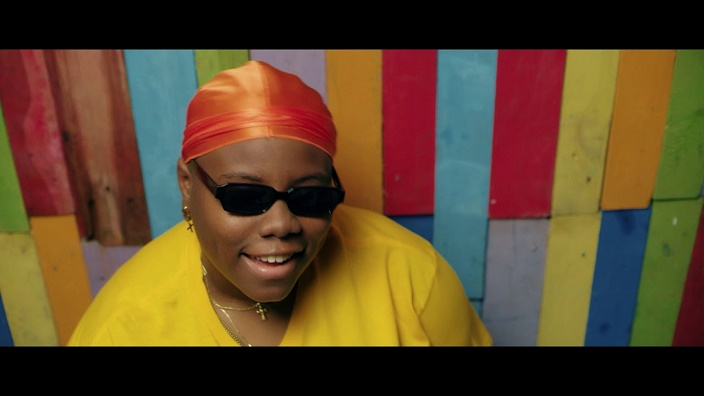 WATCH VIDEO: Diteh ft. Teni – Someday [VIDEO]