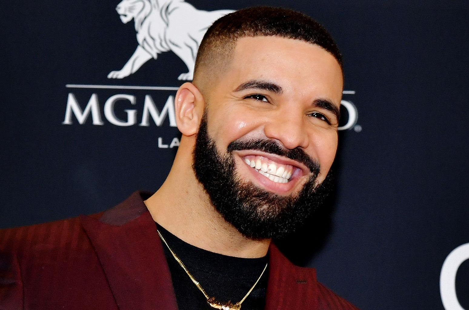 Drake - Lyrics