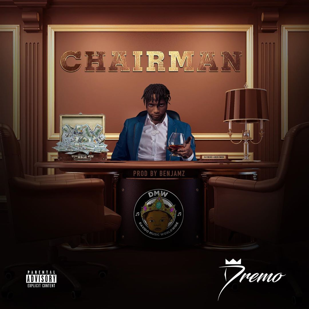 Dremo – Chairman