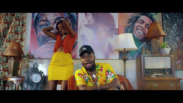 Fuse ODG ft. Kwesi Arthur – Timeless [VIDEO]