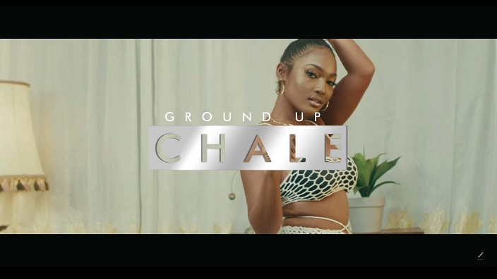 Ground Up Chale ft. Kwesi Arthur, KiDi, Twitch – Superman [VIDEO]