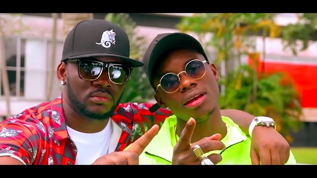 J Martins ft. Sidiki Diabaté – Ife (Love) [VIDEO]
