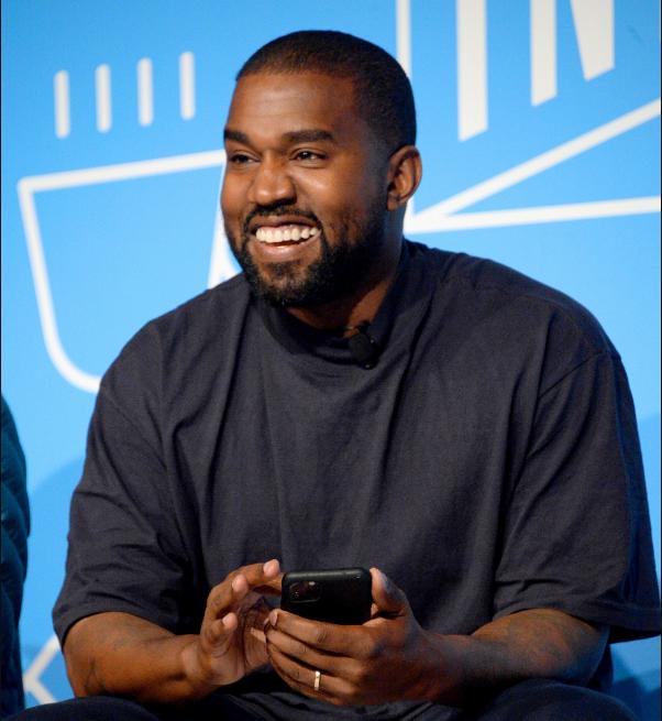 Kanye West to 'Christian Genius Billionaire Kanye West'