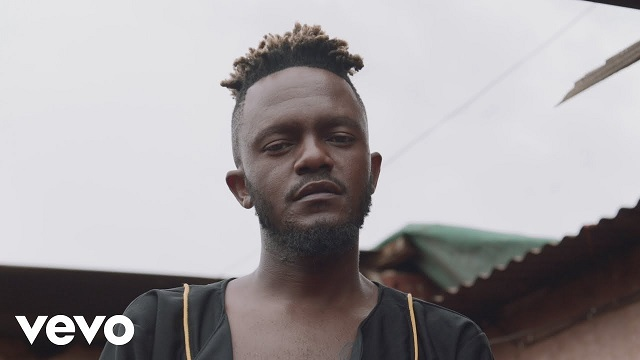 Kwesta ft. Rich Homie Quan – Run It Up Video