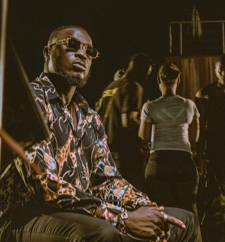 Peruzzi set to release Nana video, teases with snippet