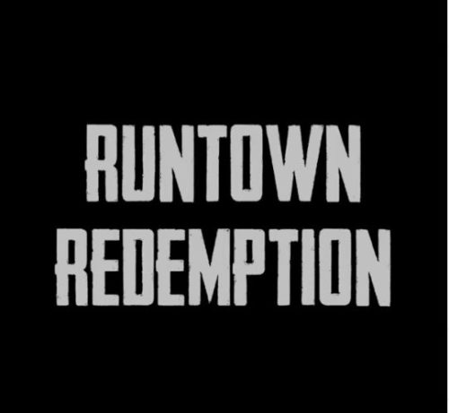 DOWNLOAD MP3: Runtown – Redemption [AUDIO+VIDEO+LYRICS]