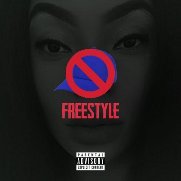 DOWNLOAD MP3: Rouge – No Cap (Freestyle)