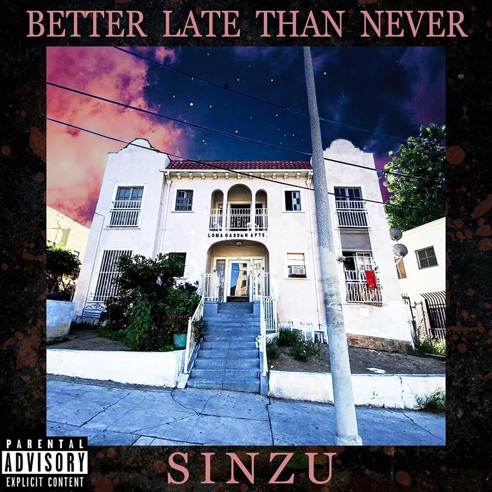 DOWNLOAD MP3: Sinzu ft Olamide – Change Am For Them