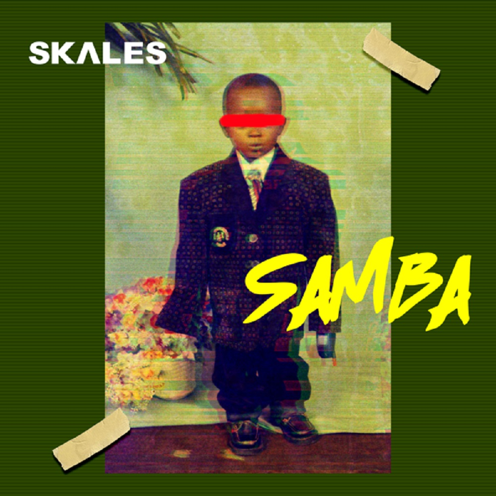 DOWNLOAD MP3: Skales – Samba (prod. JayPizzle)