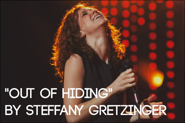 DOWNLOAD MP3: Steffany Gretzinger - Out Of Hiding [AUDIO+LYRICS]