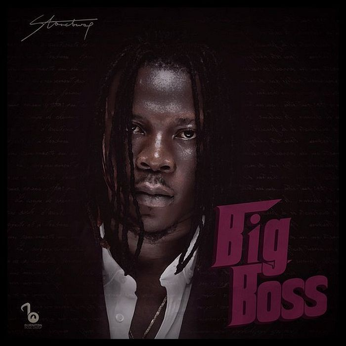 [Music] Stonebwoy – Big Boss