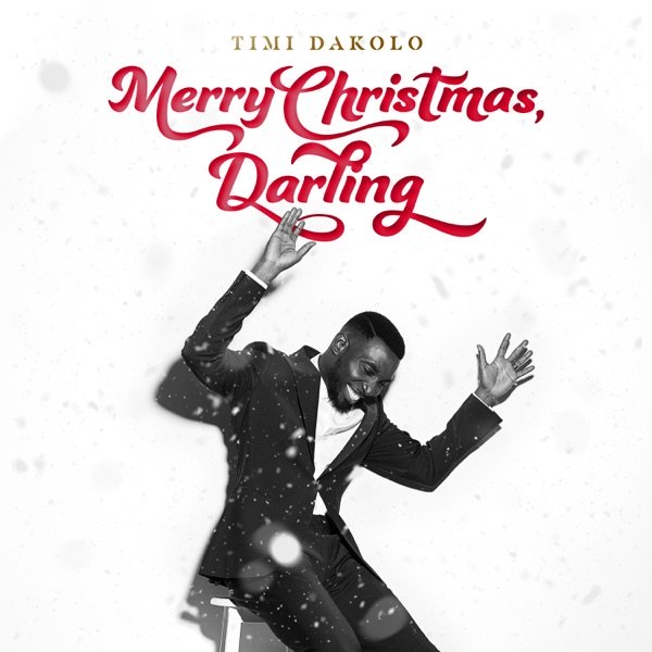 Timi Dakolo Ft. Eric Benét – White Christmas