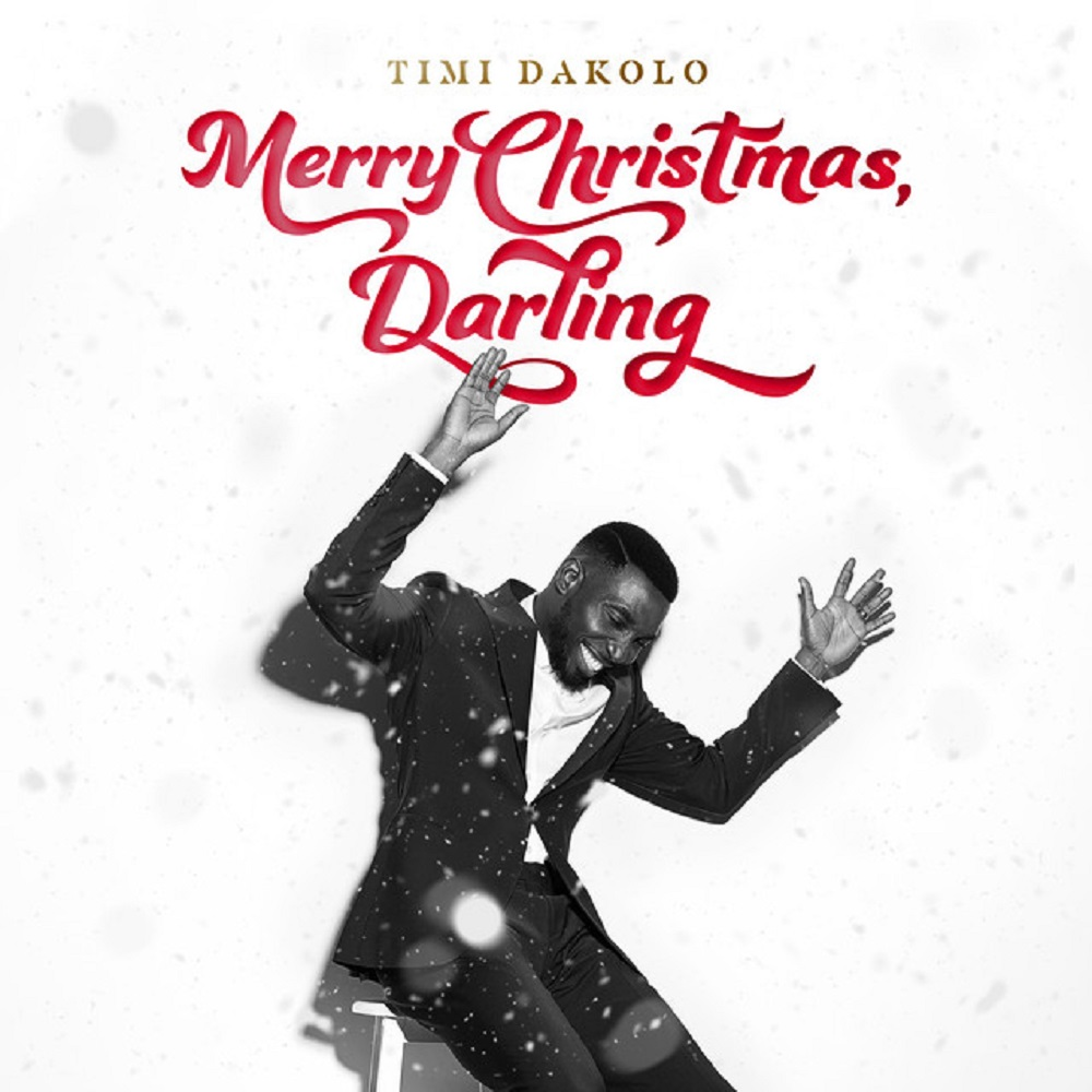 DOWNLOAD MP3: Timi Dakolo Merry Christmas, Darling ft. Emeli Sandé