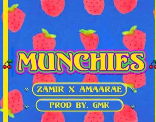 Zamir_Ft_Amaarae_-_Munchies
