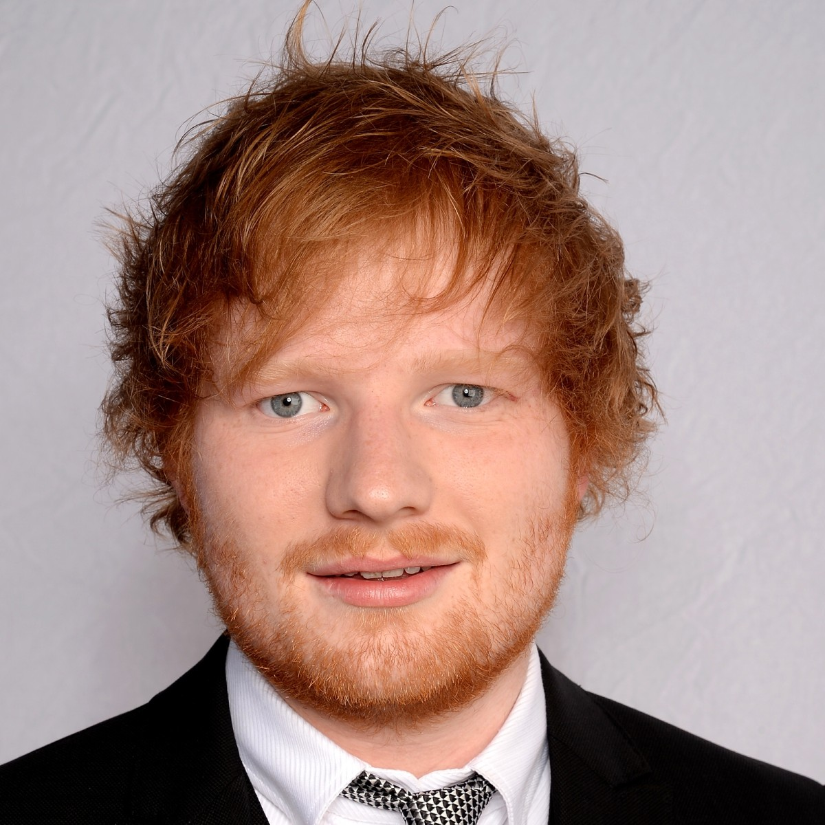 Ed Sheeran- Lyrics