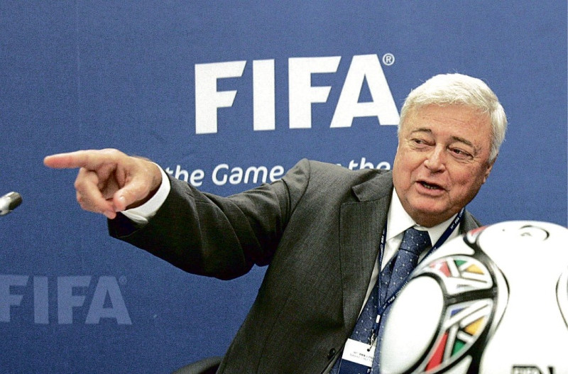 FIFA bans former Brazil football chief for life