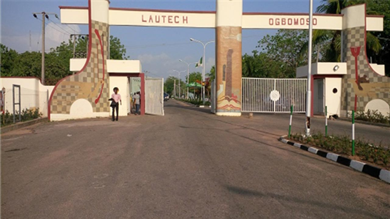 LAUTECH ranks 11th best varsity in Nigeria, 74th in Africa