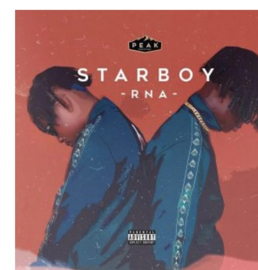 Rema ft Alpha P – Starboy