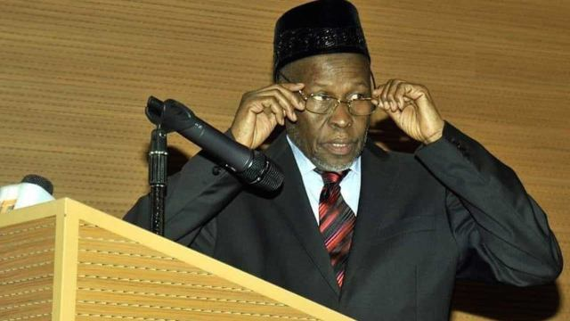 CAN blasts CJN over comments advocating for Sharia law