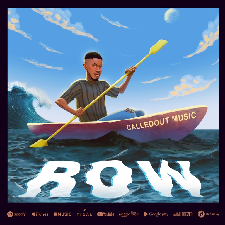 DOWNLOAD MP3: CalledOut Music - Row