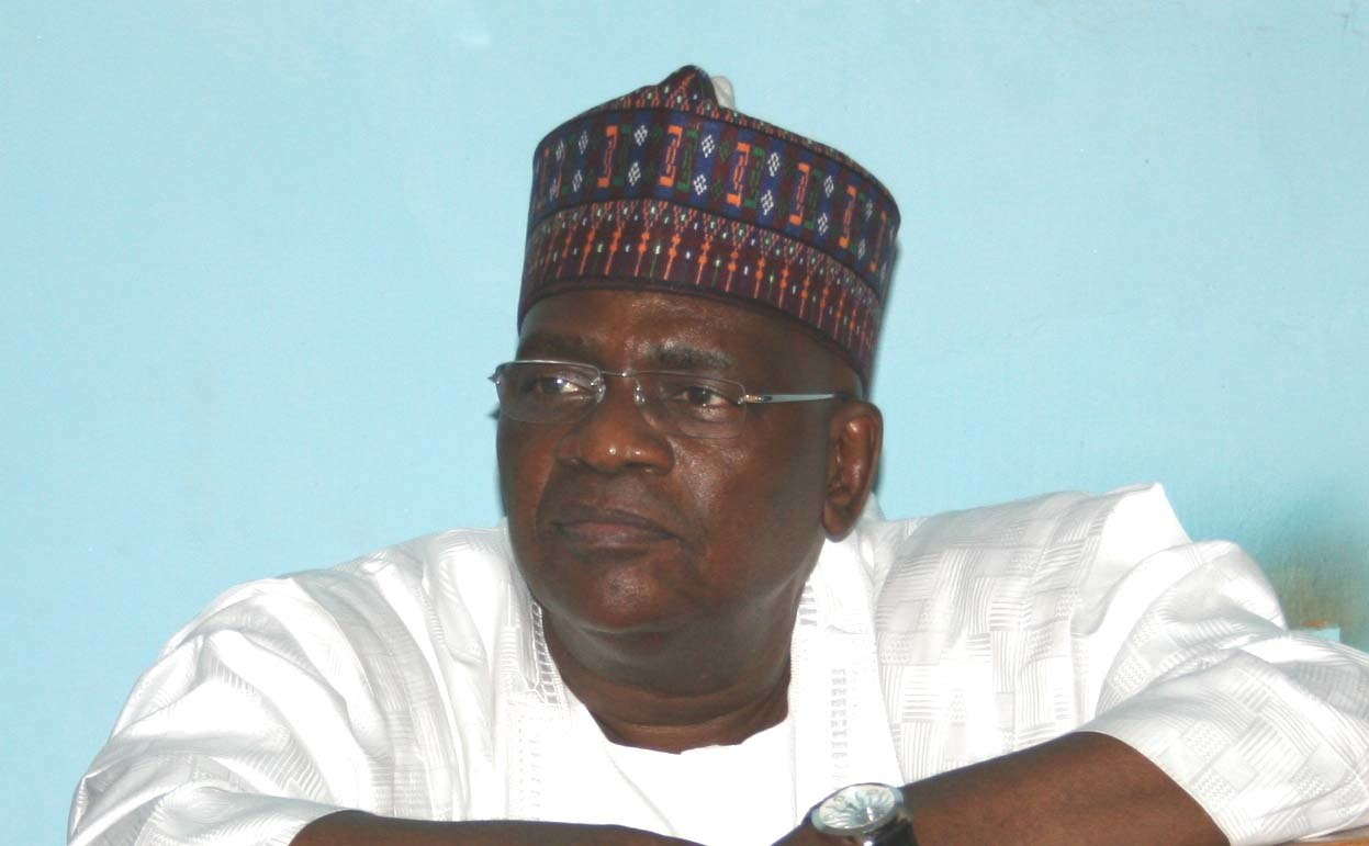 I'll never contest for any election in Nigeria - 67 year old Danjuma Goje says
