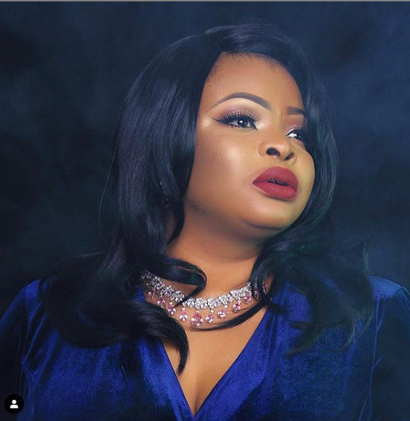 Nollywood hasn't been profitable for me – Dayo Amusa laments