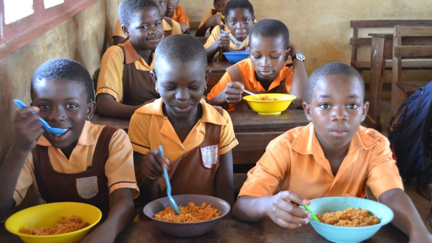 States lament as crisis hits Buhari's school feeding scheme