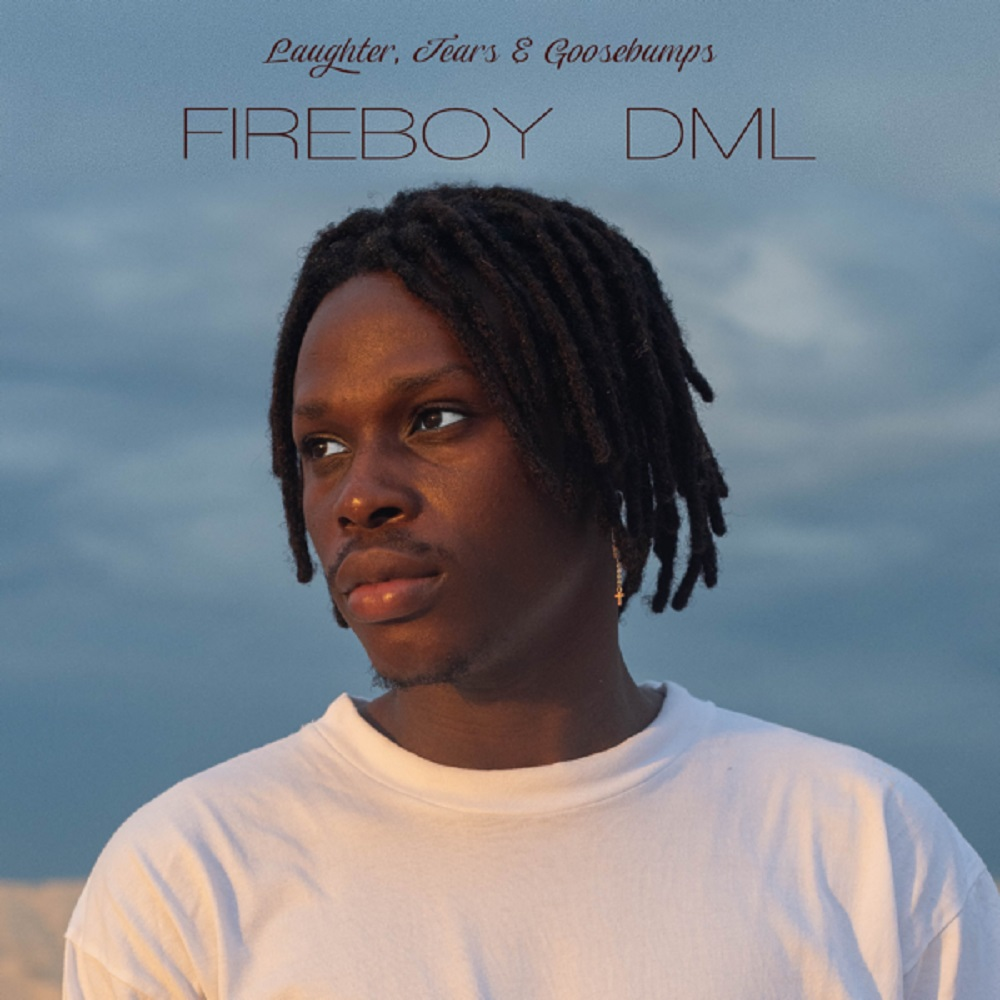 DOWNLOAD MP3: Fireboy DML Gbas Gbos