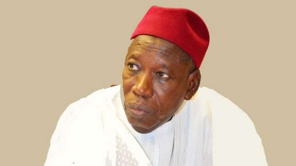 New Emirates: You can't usurp power of Kingmakers court tells Ganduje