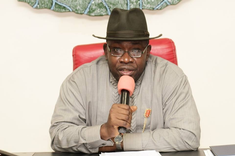 Bayelsa election: It is an insult to call it an election - Seriake Dickson