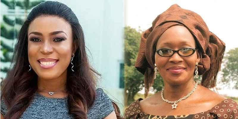 Ned Nwoko bought Linda Ikeji a Bentley, Kemi Olunloyo reveals