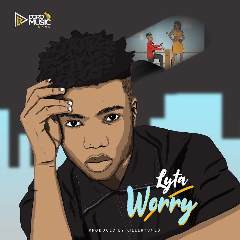 DOWNLOAD MP3: Lyta - Worry