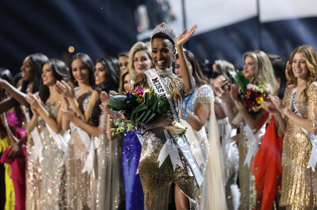 Miss South Africa, Zozibini Tunzi wins Miss Universe 2019