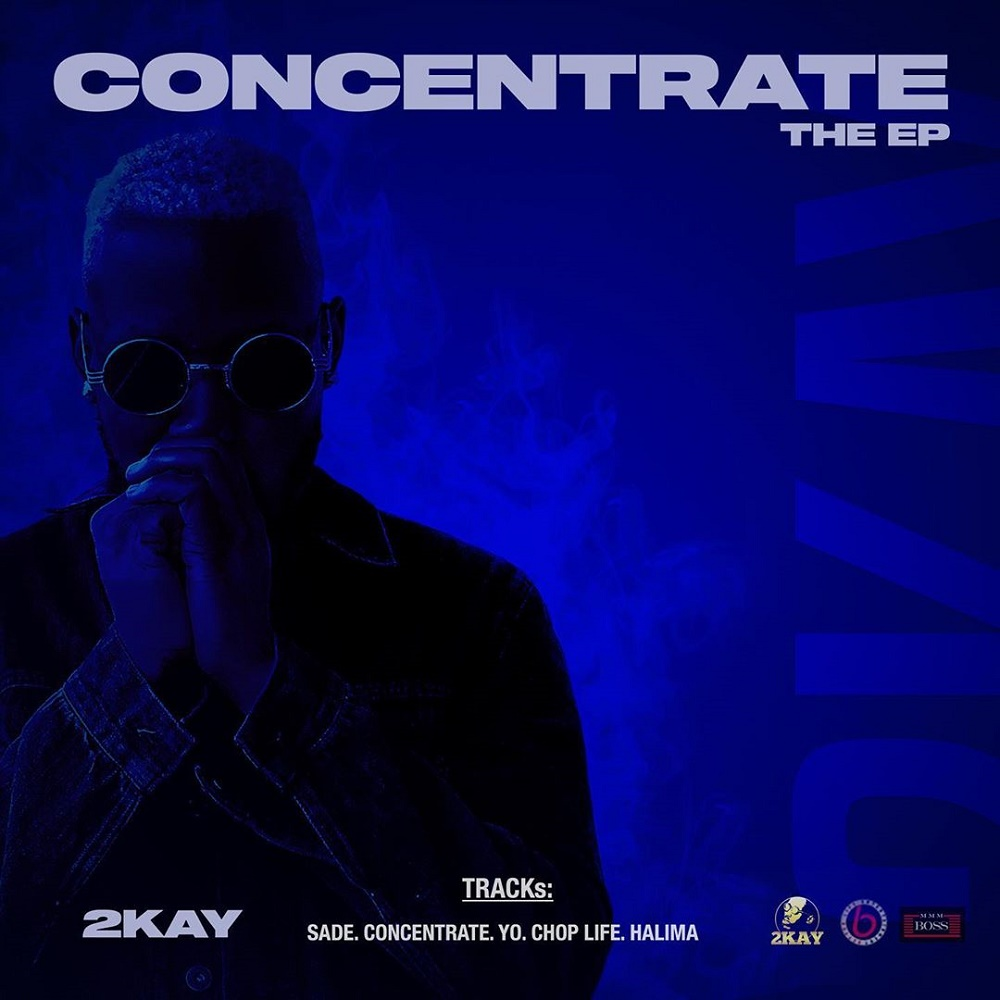 DOWNLOAD MP3: Mr 2kay - Concentrate