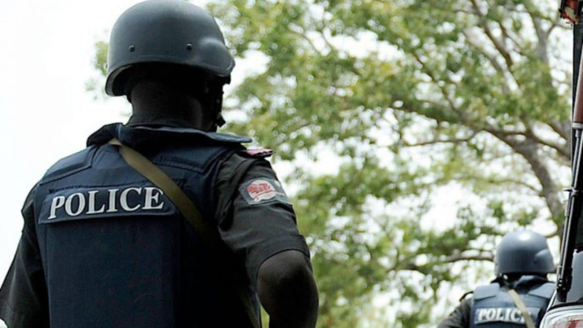 Man arrested for killing his 3-year-old son in Kano