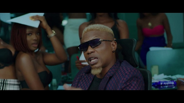 Reminisce ft. Olamide, Naira Marley, Sarz – Instagram [VIDEO]