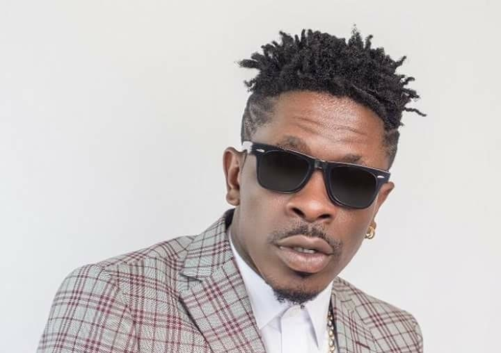 Shatta Wale dumps Ghana, declares himself a Nigerian