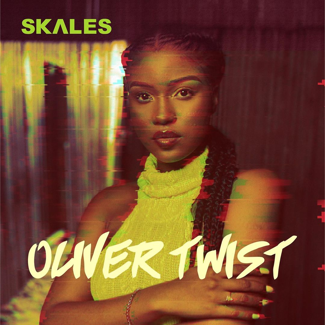DOWNLOAD MP3: Skales – Oliver Twist