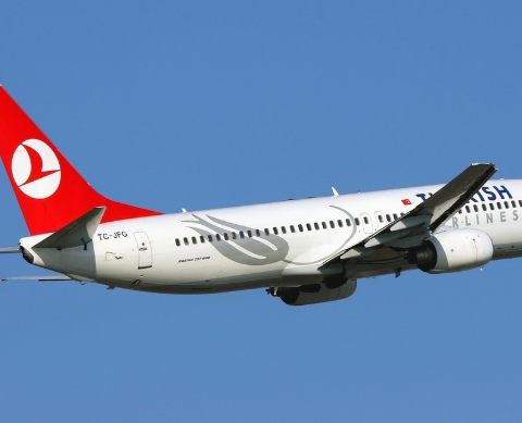 FG suspends operation of Turkish Airlines in Nigeria