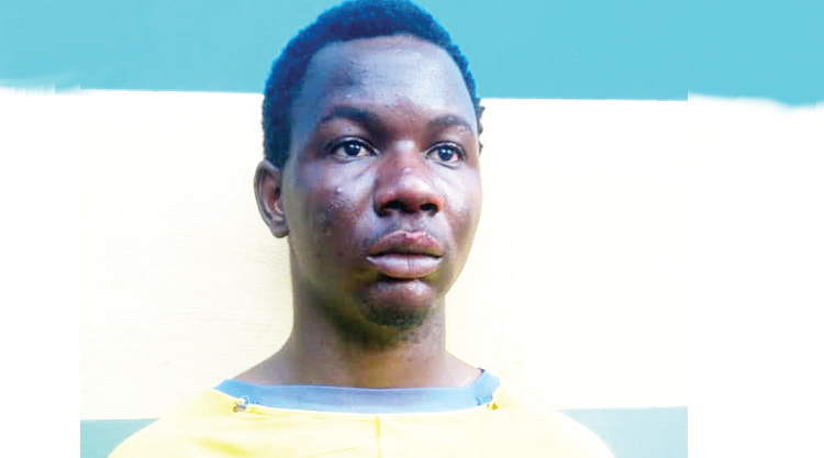Fraudster sets girlfriend ablaze for infidelity