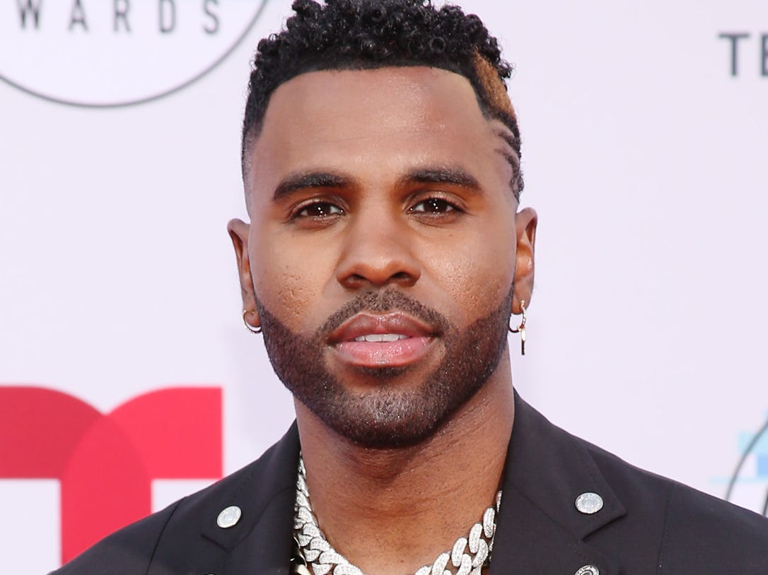 Jason Derulo- Lyrics