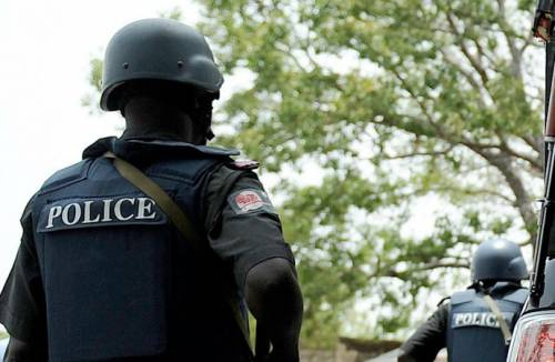 Police arrest 3 suspected cult members for murder in Ikorodu