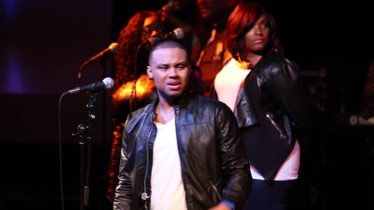 Todd Dulaney -Lyrics