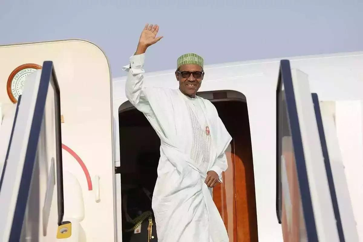President Buhari to depart Nigeria for UK-Africa Investment Summit on Friday