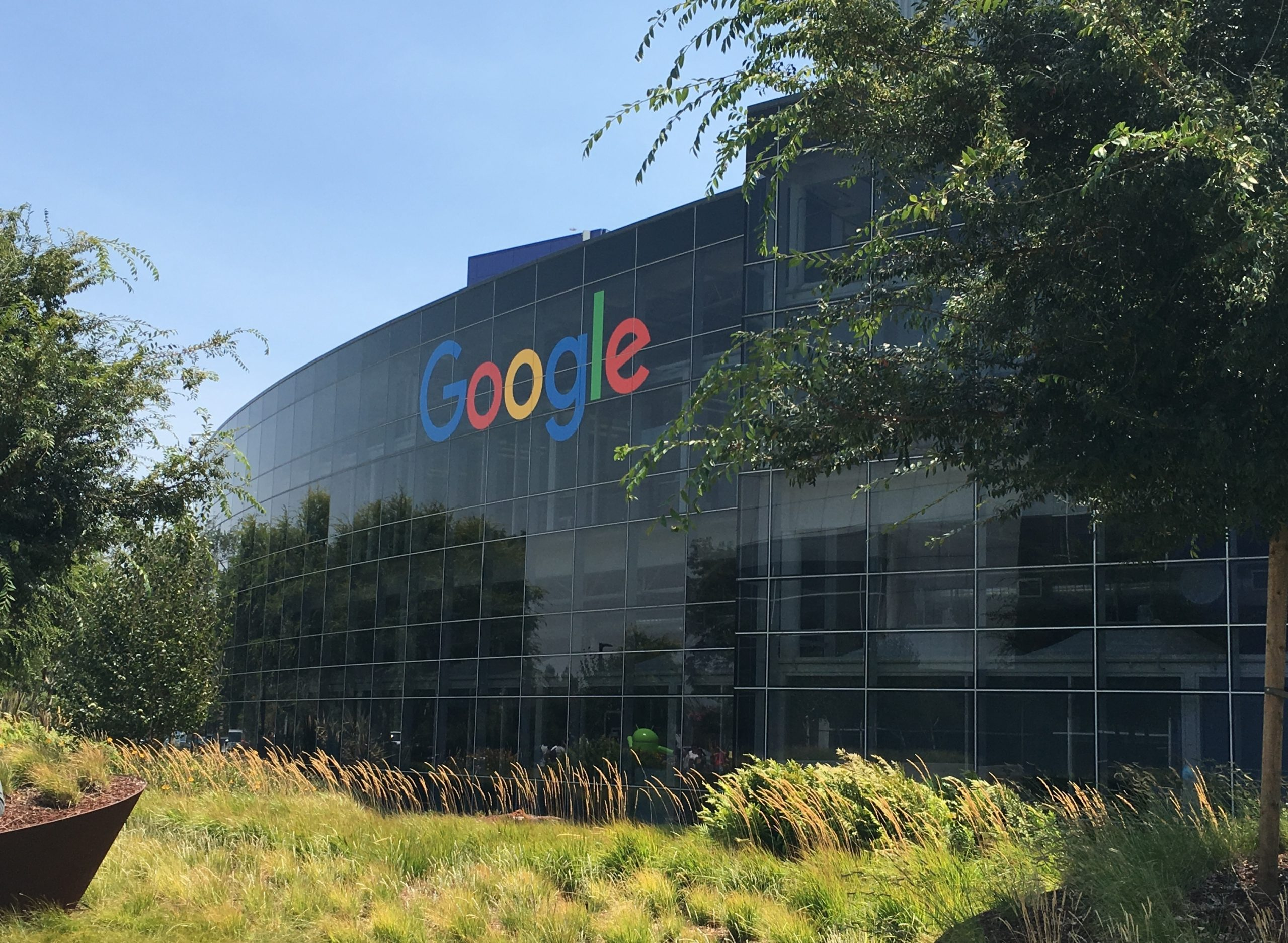 Google opens first 'Developers Space' in Lagos topnaija.ng