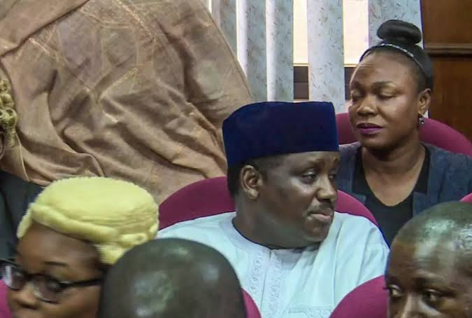 Court strikes out Maina's plea to reject EFCC's evidence